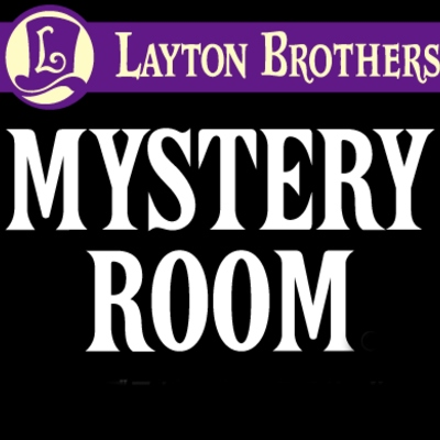 Welcome to the Mystery Room