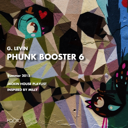 SS 2015 069 Phunk Booster 6