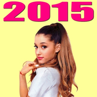Pop Songs 2015
