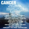 tunes for cancer