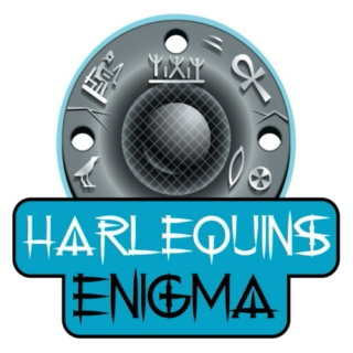 harlequins enigma mix