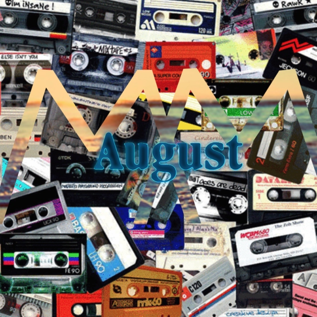 The GATRS Monthly Mix: August 2016