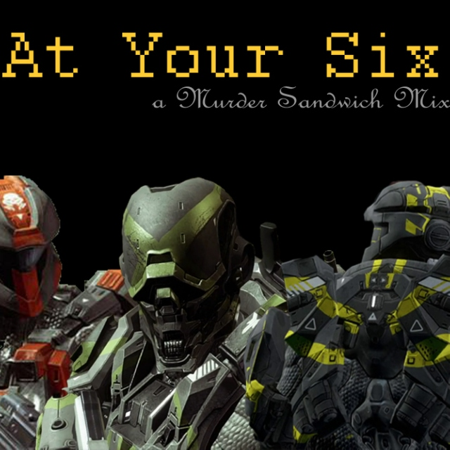 At Your Six