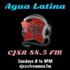 Agua Latina August 2nd, 2015