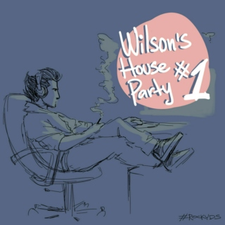 Wilson's House Party vol.1