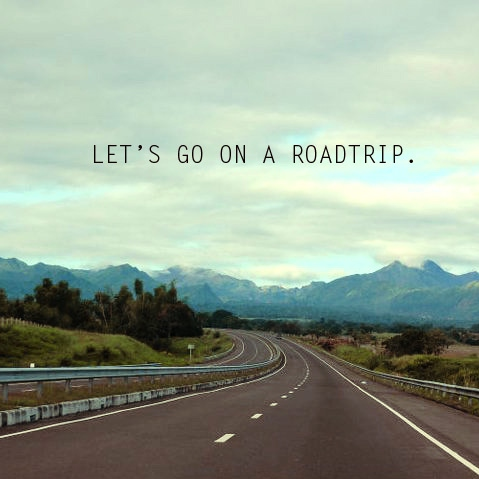 where the road takes us