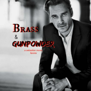Brass & Gunpowder