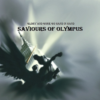 Saviours of Olympus