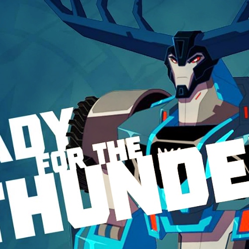ready for the thunder?