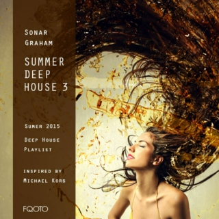 SS 2015 071 Summer Deep House 3