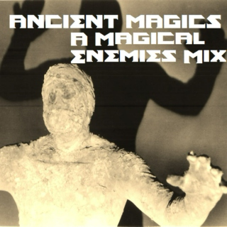 Ancient Magics