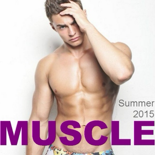 Muscle Playlist 2015 Summer
