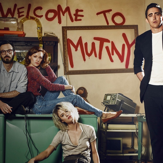 Halt and Catch Fire Season 2 Soundtrack