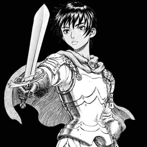 .Casca is Important.