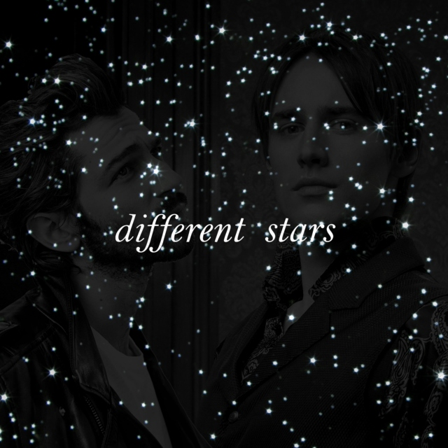 Different Stars - a Sirius&Regulus fanmix