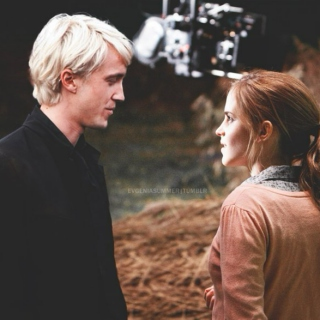 kiss me (dramione playlist)