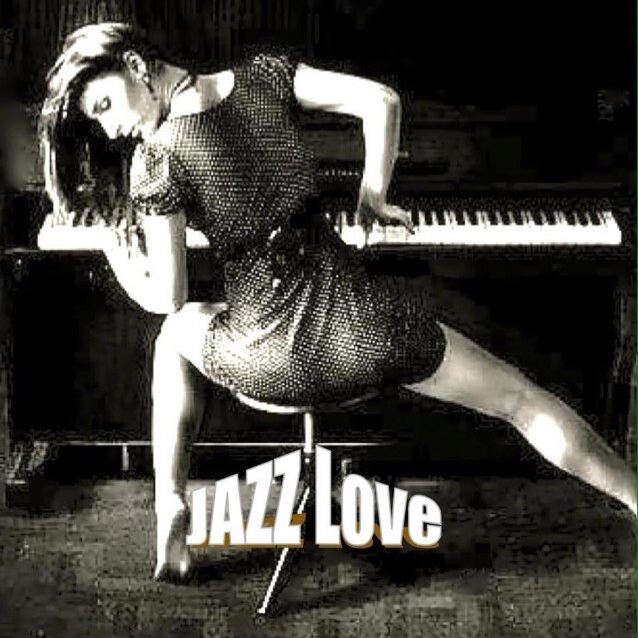 what is love without jazz or jazz without love?  pt 1