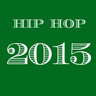 2015 Hip Hop - Top 20