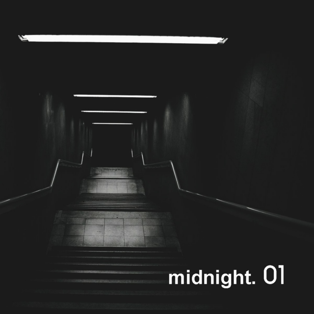 midnight. 01