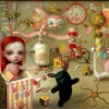 ☜ the circus of dreams ☞