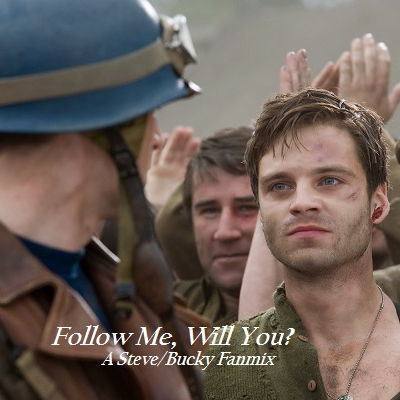 Follow Me, Will You?