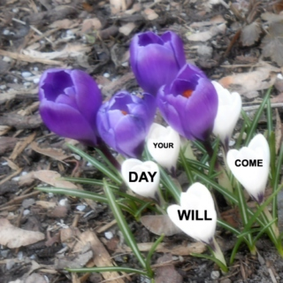 Your Day Will Come