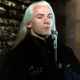 lucius hot dad malfoy