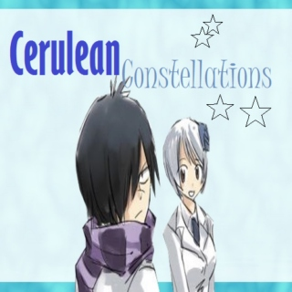 Cerulean Constellations