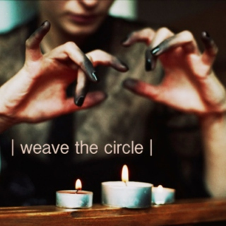 weave the circle