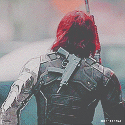 Who The Hell Is Bucky? || A Winter Soldier Playlist