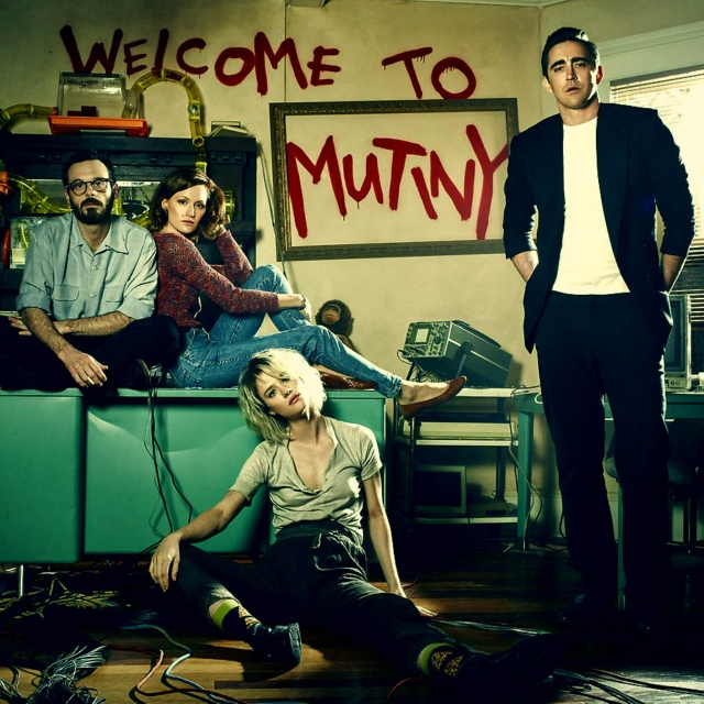 Welcome to Mutiny