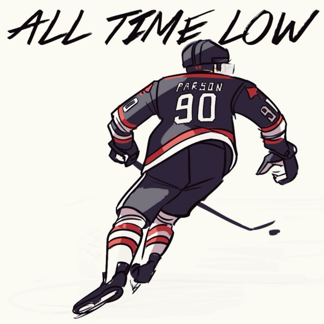 all time low   kent parson