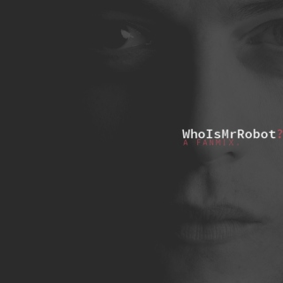 who is mr robot?