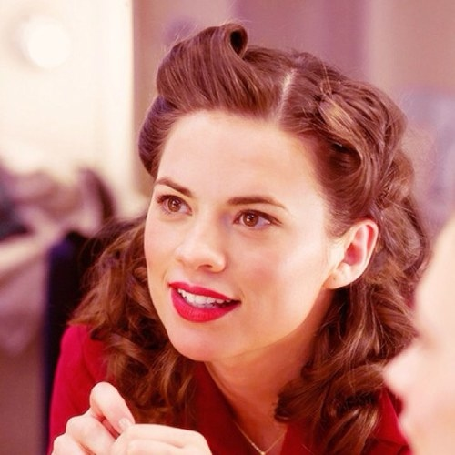 Peggy Carter Does Not Have Time for Your Misogyny