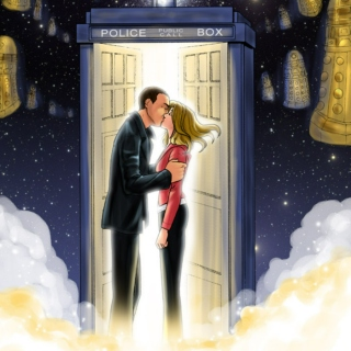 Fantastic! (Doctor Who Series 1)