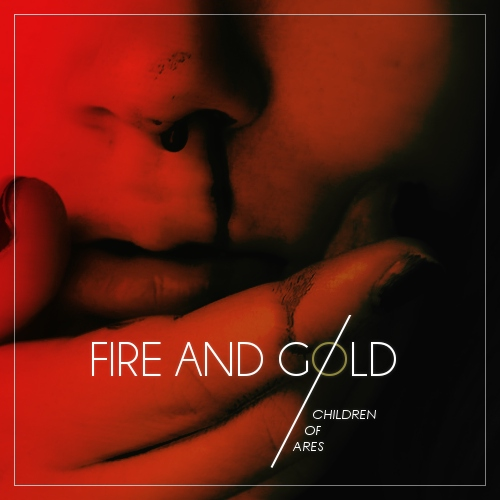 FIRE AND GOLD;;