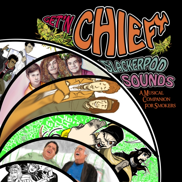 Get'n Chiefy: A Musical Companion for Smokers