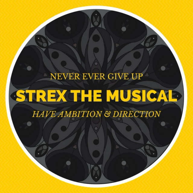 Strex - The musical