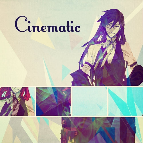♡ Cinematic: Side A ♢