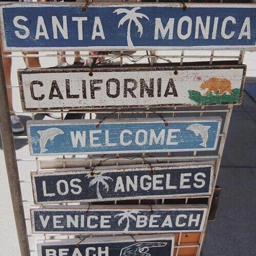 i'm going to cali, dude