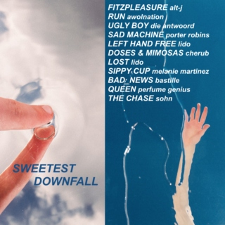 SWEETEST DOWNFALL
