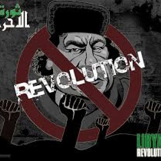 Return to the Revolution