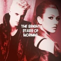 the bright stars of morning