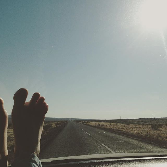Long drives and lost lovers