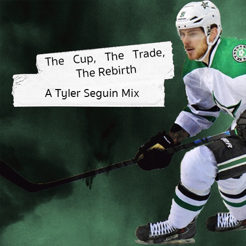 The Cup, The Trade, The Rebirth