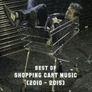 best of shopping cart music (2010 - 2015)