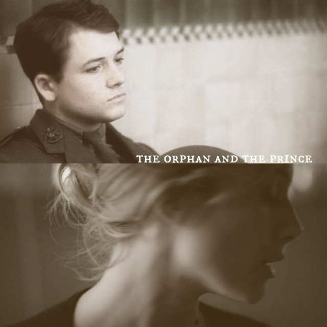 the orphan and the prince;