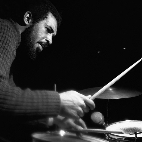 Idris-  A tribute to one of the most sampled drummers