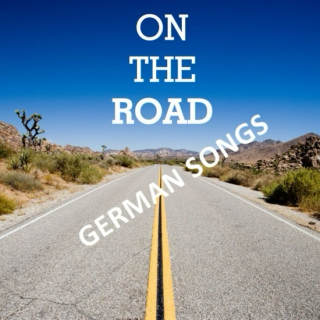 Let's do a roadtrip together (german songs only)