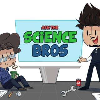 Science Bros Sciencemix